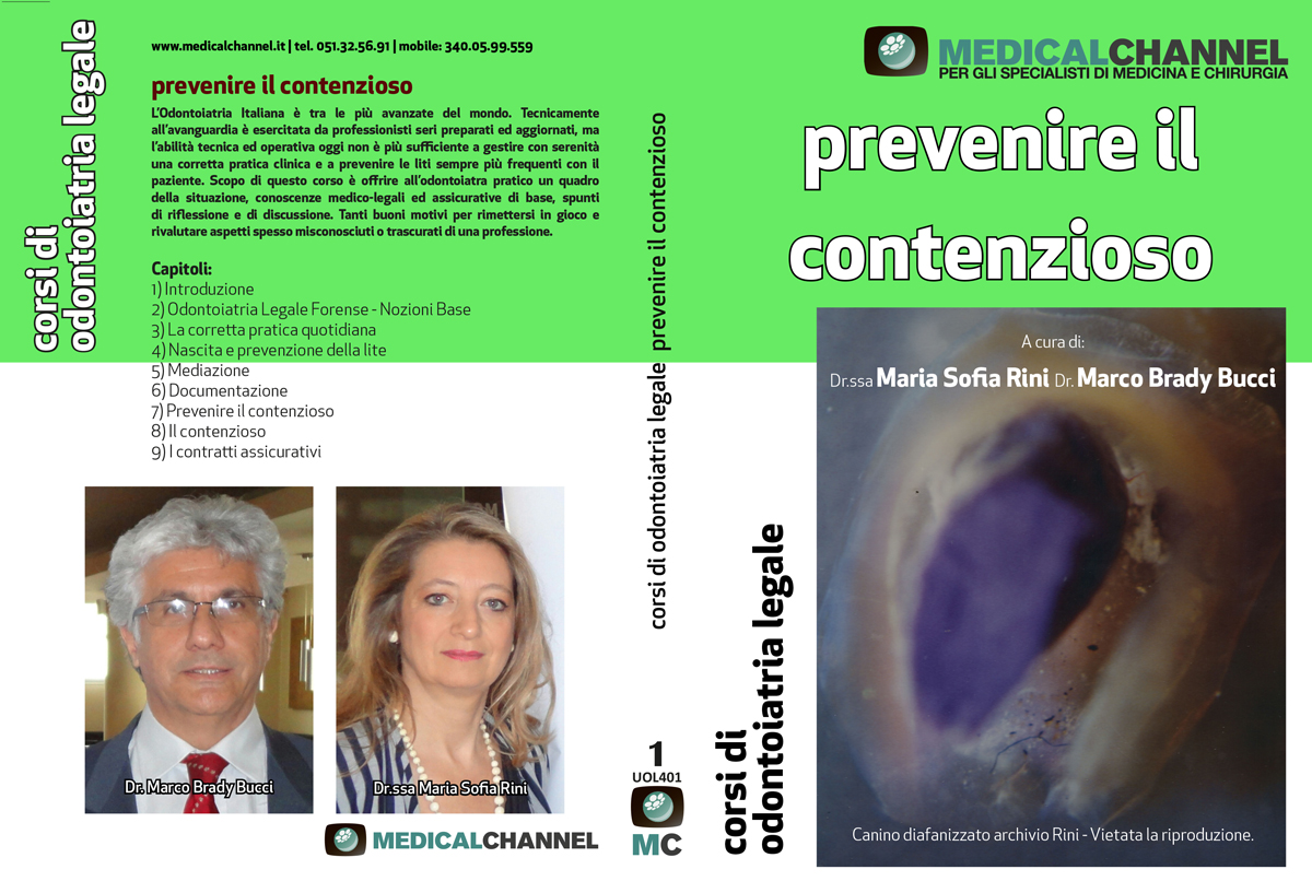 copertina prevenire contenzioso