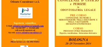 Consulenze d'ufficio e perizie in odl